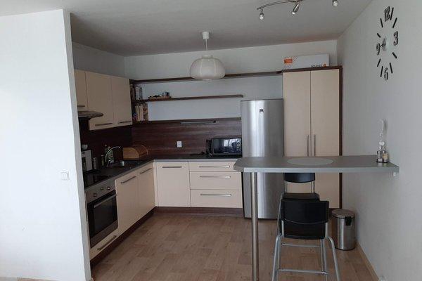Nabízíme pronájme bytu 2+kk v Novém Lískovci