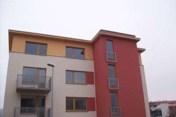 Pronájem bytu 2+kk, 65 m², ul. Podveská, Brno
