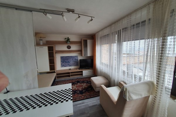 Pronájem pokoje, 23 m² - ul. Ladova, Brno
