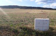 Prodej pozemek pro komerční výstavbu, 9489m²  Cerhovice