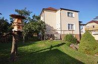 Prodám dvougenerační rodinný dům, Komárov, Hořovice