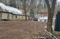 Prodej, pozemek pro stavbu rekreačního objektu, 523m² - Kamýk nad Vltavou - Velká