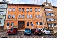 Pronajmu byt 4+kk, 65 m² Příbram III