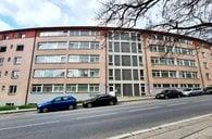 Pronajmu byt 3+kk, 68m² - Praha - Záběhlice