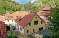 Prodám rodinný dům Karlštejn