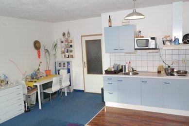 Prodej bytu 2+kk s terasou CP: 77 m², ulice Molákova, Brno
