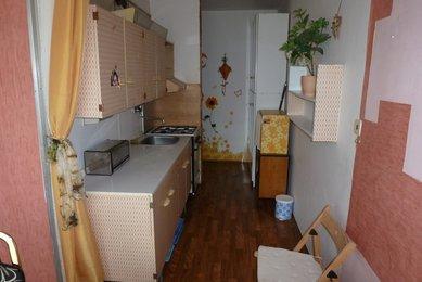 Pronájem bytu 1+1 ul. Laštůvkova, Brno-Bystrc, CP: 39 m², 2.p./4.