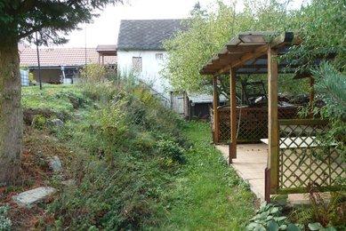 Prodej domu 3+kk, Hluboké Mašůvky, okr. Znojmo, CP: 1051 m²