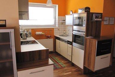 Prodej bytu 4+1 (CP: 128 m²) s terasou, Masarykova čtvrť