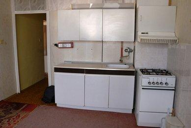 Prodej bytu 2+1 v OV,  CP 50 m², ulice Okružní, Blansko
