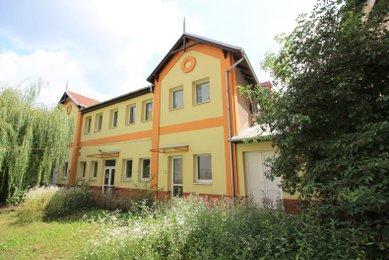 Výjimečná investiční příležitost - prodej komerčního objektu v centru Brna