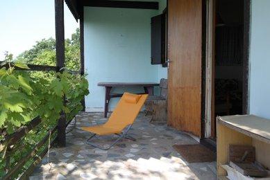 Prodej zděné chaty Nebovidy, Brno-venkov, CP: 952 m²