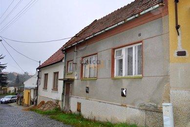 Prodej rodinného domu, Brno-Bosonohy
