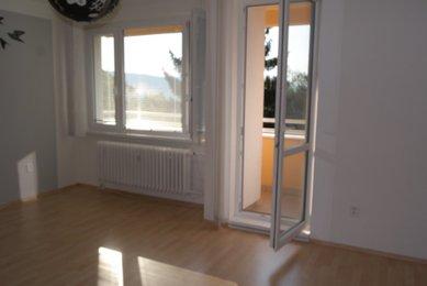 Prodej cihlového bytu v OV 2+1, Žabovřesky, ul. Klímova