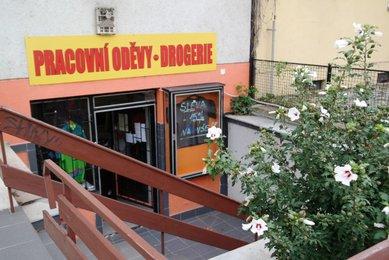 Pronájem kancelářského/obchodního prostoru ve vyhledávané lokalitě, ulice Merhautova (47 m²)