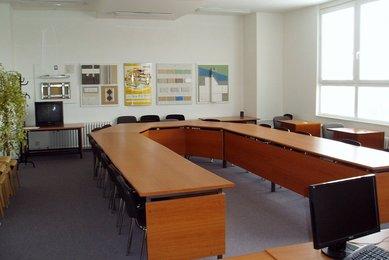 Komerční/obchodní/výukové prostory (CP 523 m²), ulice Vídeňská