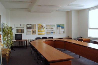 Komerční/obchodní/učební prostory (CP 523 m²), ulice Vídeňská