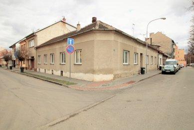Prodej dvou RD, Brno-Židenice
