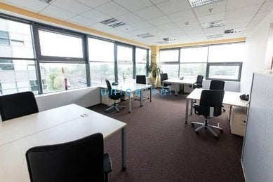 Moderní  kanceláře s kompletními službami v obchodním centru Regus Brno Spielberk