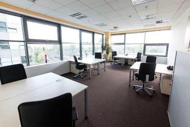 Moderní kanceláře s kompletním servisem v obchodním centru Regus Brno Spielberk