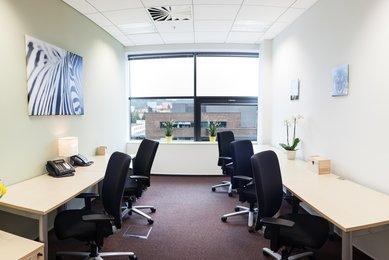 Nadstandardně vybavené kanceláře s kompletními službami v obchodním centru Regus Brno Spielberk