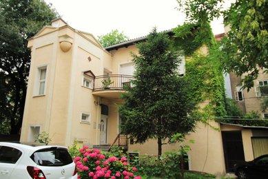 Vyjímečný, samostatný dům v centru Záhřeba