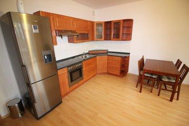 Pronájem bytu 1+kk, Brno - Medlánky
