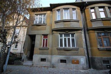 Prodej rodinného domu Brno - Královo Pole