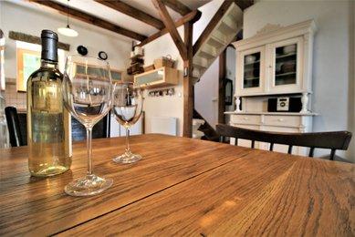 Prodej rodinného domu, obec Pavlov, okr. Břeclav