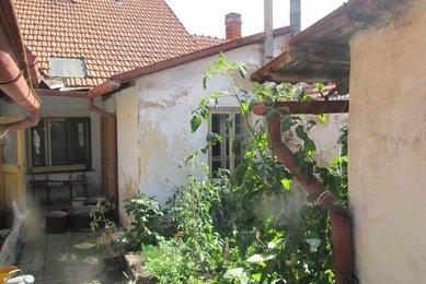 Prodej řadového rodinného domu, 136 m2, v Brně, Tuřanech