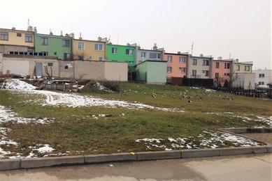 Prodej stavebního pozemku, 602 m2, Vyškov