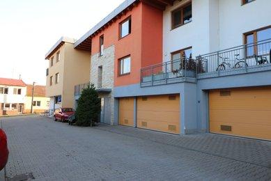 Prodej bytu v OV 2+KK, ul. Na Kovárně, Brno-Soběšice