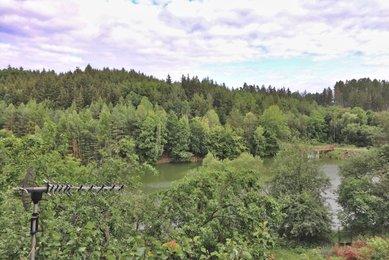 Prodej chaty 565m² - Blansko - Češkovice