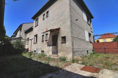 Prodej rodinného domu se zahradou, Přerov-Kozlovice