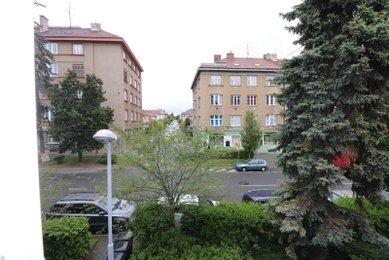 Prodej bytu 2kk, OV, 63 m2, podíl na cihlovém domě, Brno - Královo Pole, ulice Skácelova