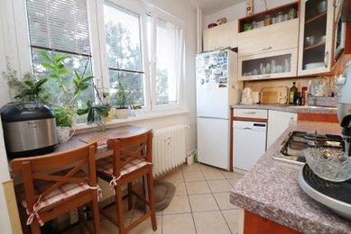 Prodej bytu v OV 2+1, ul. Jílova, Brno-Štýřice