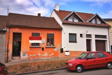 Prodej rodinného domu k demolici, Brno-Husovice