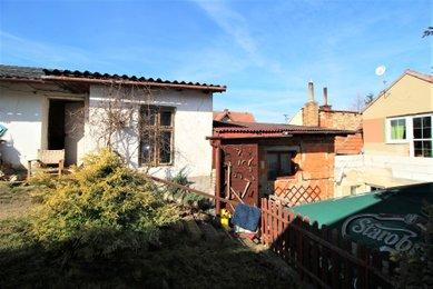 Rodinný dům 3+kk s výměnkem, CP 327m2, Vranová u Letovic