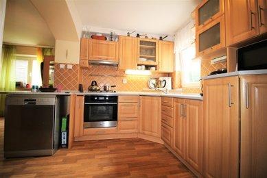 Prodej, rodinný dům 3+kk s výměnkem, CP 327m², Vranová u Letovic