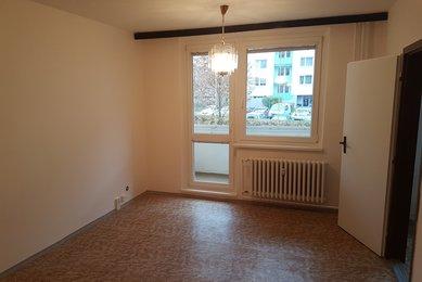 PRODÁNO-Prodej bytu v OV 1+1, ul. Teyschlova, Brno-Bystrc