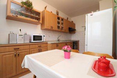 Prodej bytu 3+1 OV s lodžií, 77 m², Brno-Líšeň, ul. J. Faimonové