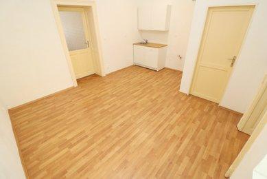Investiční byt, Brno - Černá Pole, ul. Merhautova