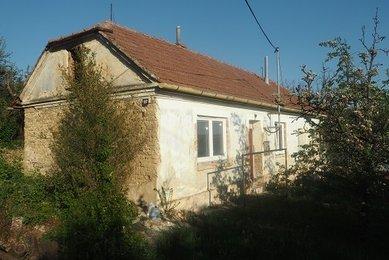Rodinný dům 2+1, 611m² - Kobeřice u Brna.
