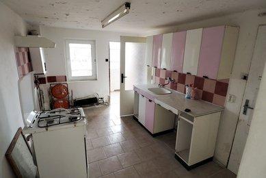Rodinný dům 2+1, 611m² - Kobeřice u Brna