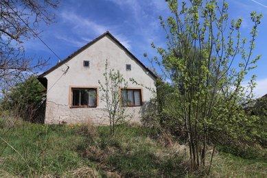 Prodej zemědělské usedlosti, 16 105 m² - Křižanov - Bojanov