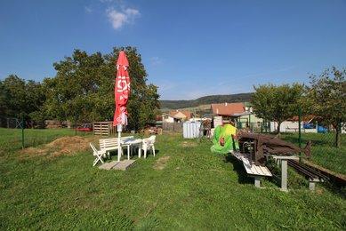 Prodej, Zemědělská půda, 290m² - Vranová