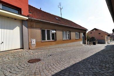 Prodej rodinného domu 5+1, Žebětín, Brno-město