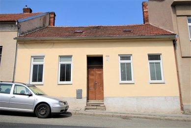 Prodáno - Rodinný dům v klidné lokalitě, 407 m2, Žabovřesky, ulice Mezníkova