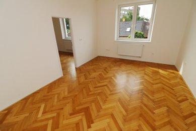 Prodáno - Prostorný slunný byt 3+1 v OV, 95 m² - Brno - Židenice, ulice Filipínského
