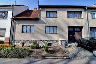 Prodej rodinného domu se zahradou Holubice Petra Krupičková Unicareal